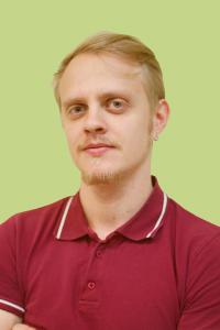 Александр Грабенко