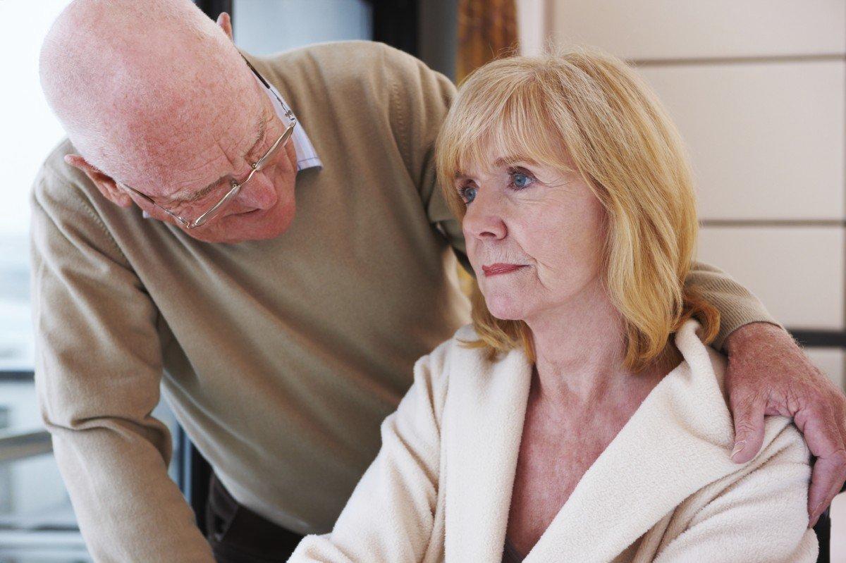 Диагностика  и лечение болезни Альцгеймера