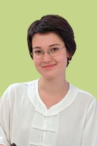 Наталия Шандыбина