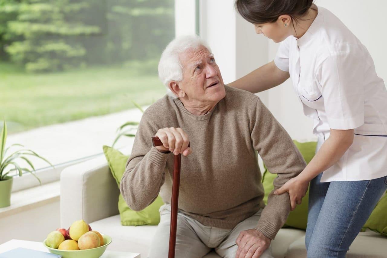 Паркинсонизм и болезнь Паркинсона