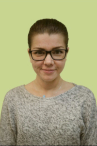 Елена Шошина